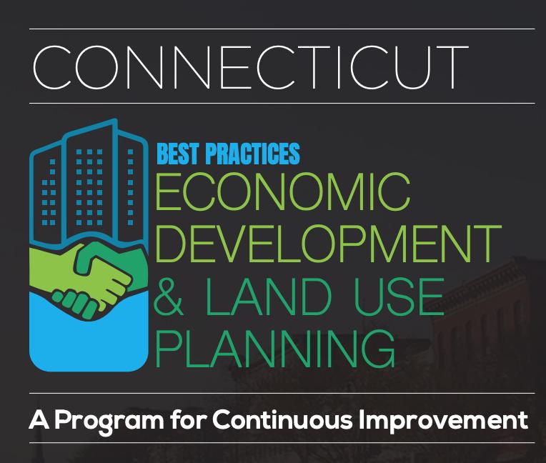 Connecticut Economic Development & Land Use Planning
